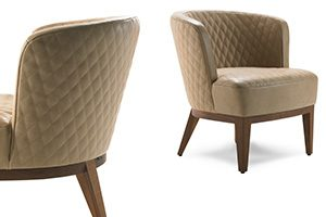 Sessel/Hocker