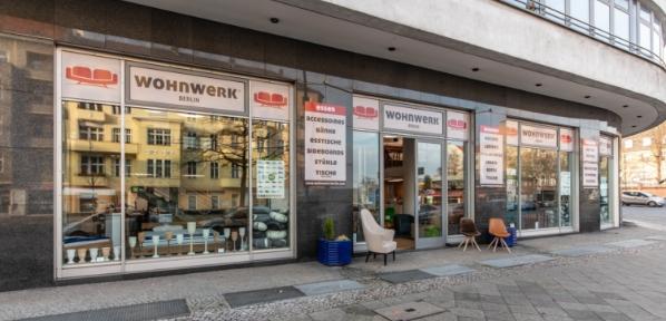 Laden Wohnwerk Berlin