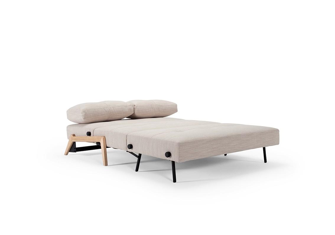 Schlafsofa Cubed Wood Von Innovation Wohnwerk Berlin