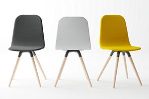 4-Fuß Stühle