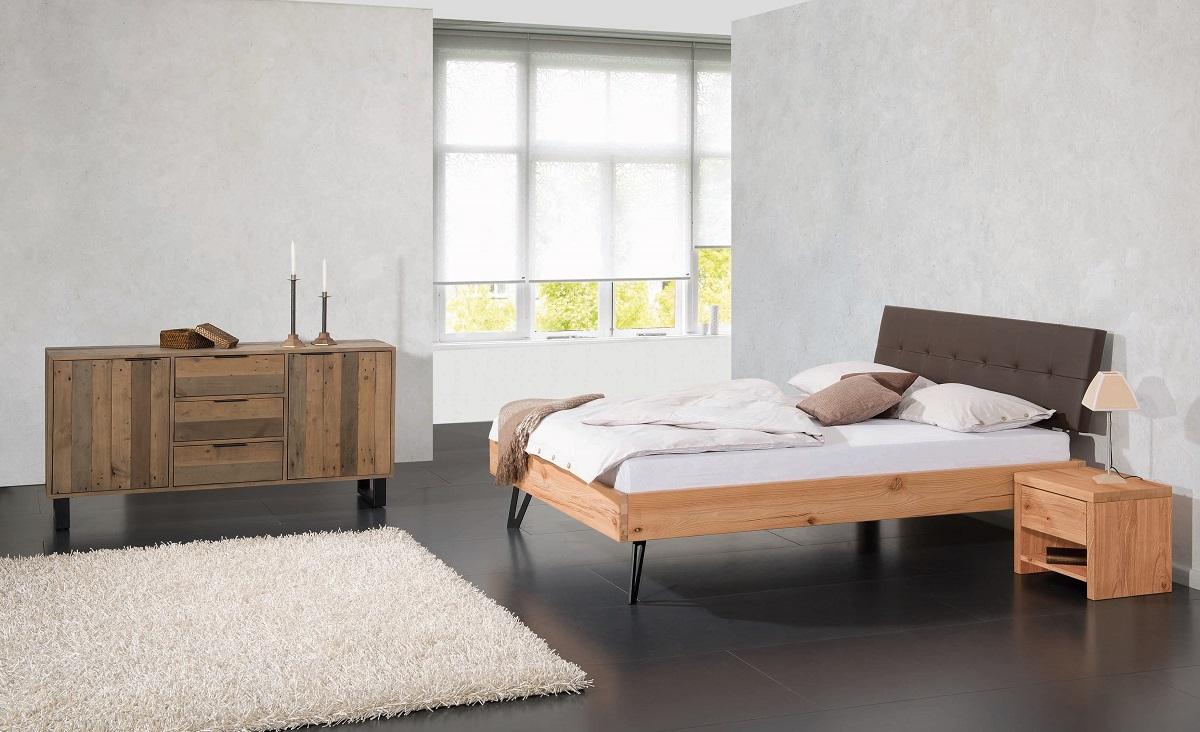 Bett Pisa Von Modular