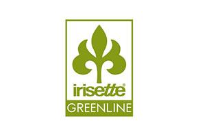Irisette Greenline